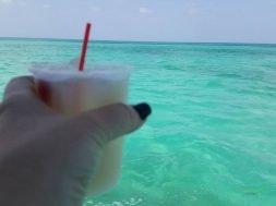 Aruba'da Tekne Turu