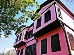 Atatürk Evi Müzesi; Selanik Gezilecek Yerler