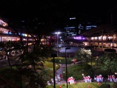 Ayala Center, Cebu Gece Hayatı