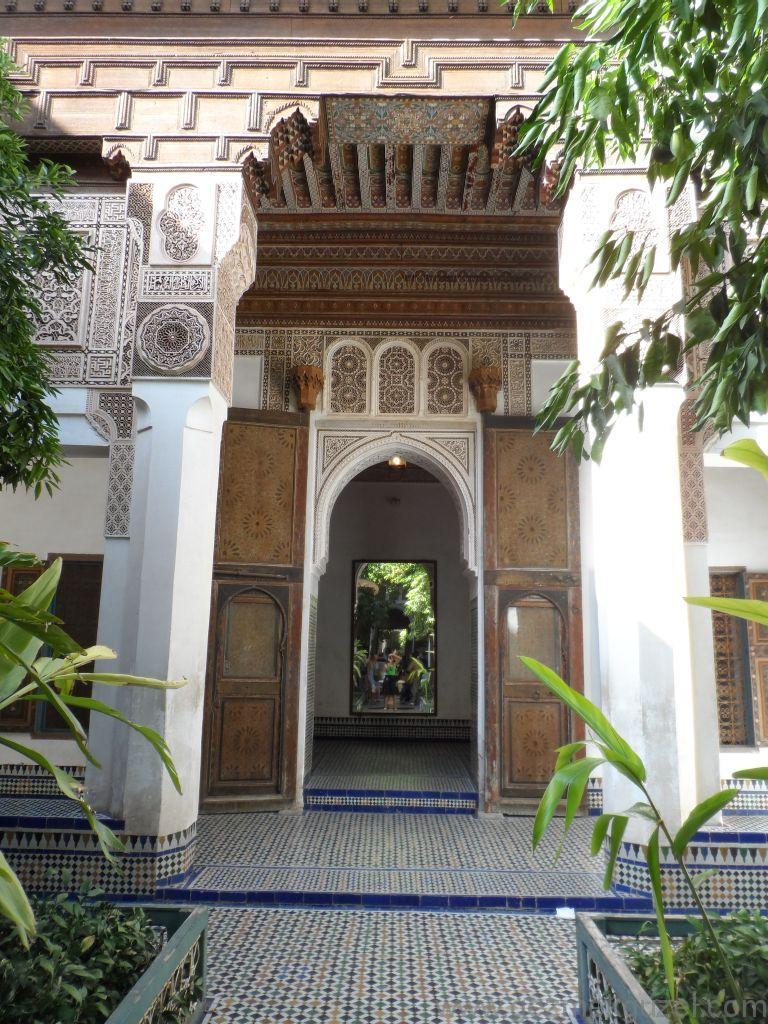 Bahai Sarayı