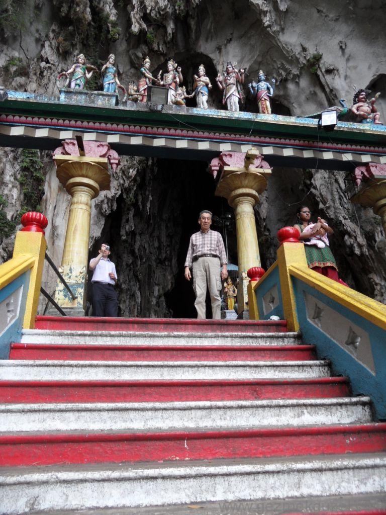 Batu Mağaraları, Kuala Lumpur'da ne yapmalı