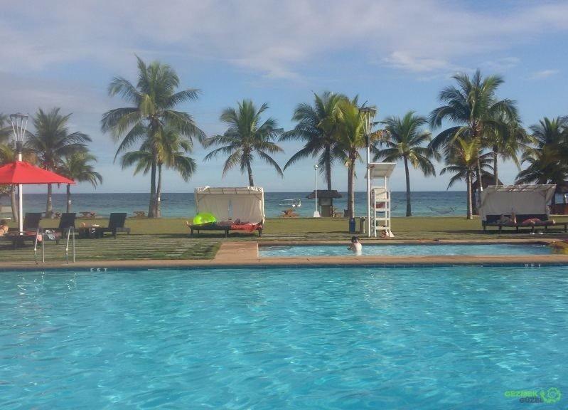 Bohol Beach Club Hotel, Filipinler'de Balayı 2