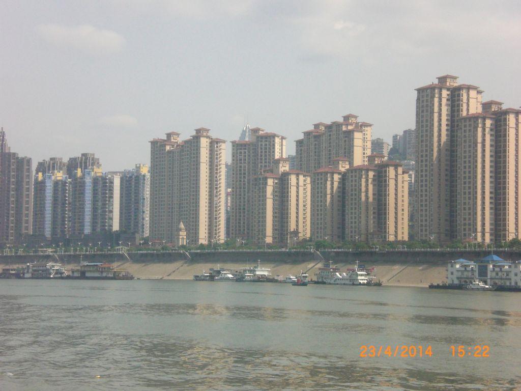 Fengjie kenti