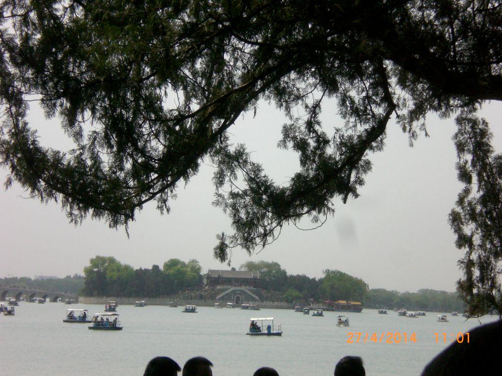 Pekin yazlık saray
