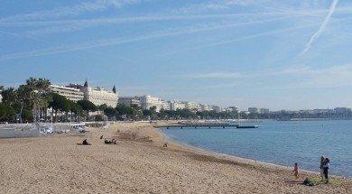 Cannes Sahili, Nice Gezilecek Yerler, Cote D'Azur Gezi Notları