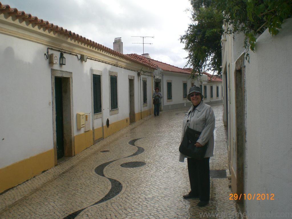 Cascais Kasabası, Sintra Turu, Porto - Lizbon Gezisi Notları