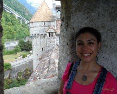 Chillon Kalesinde, Montrö Gezilecek Yerler