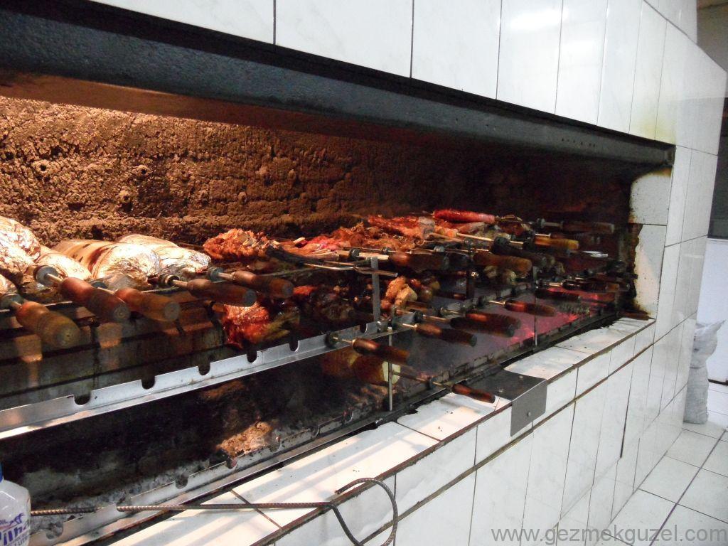 Churrascaria Mangalı, Brezilya Yemeklerii, Brezilya Gezisi Notları