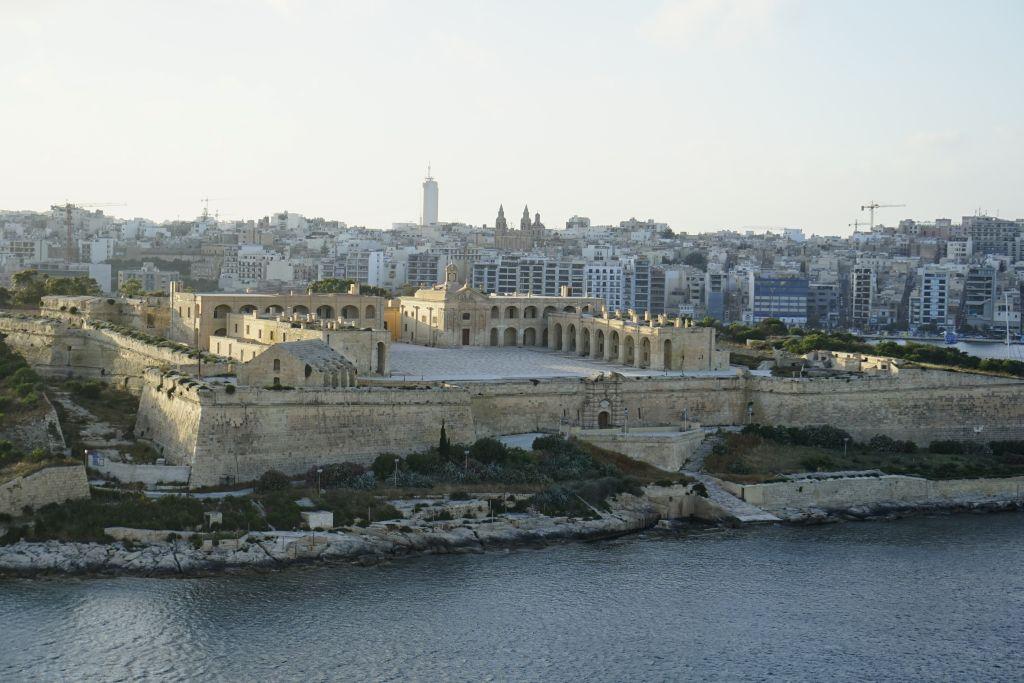 Manoel Adası