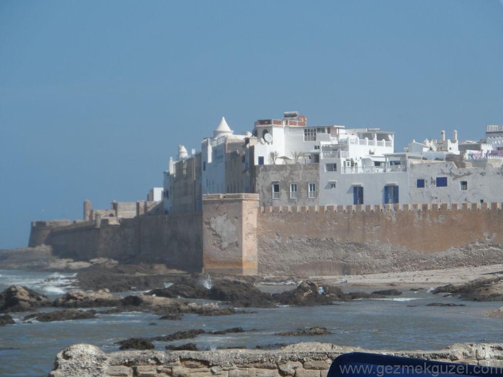 Essaouira Surları