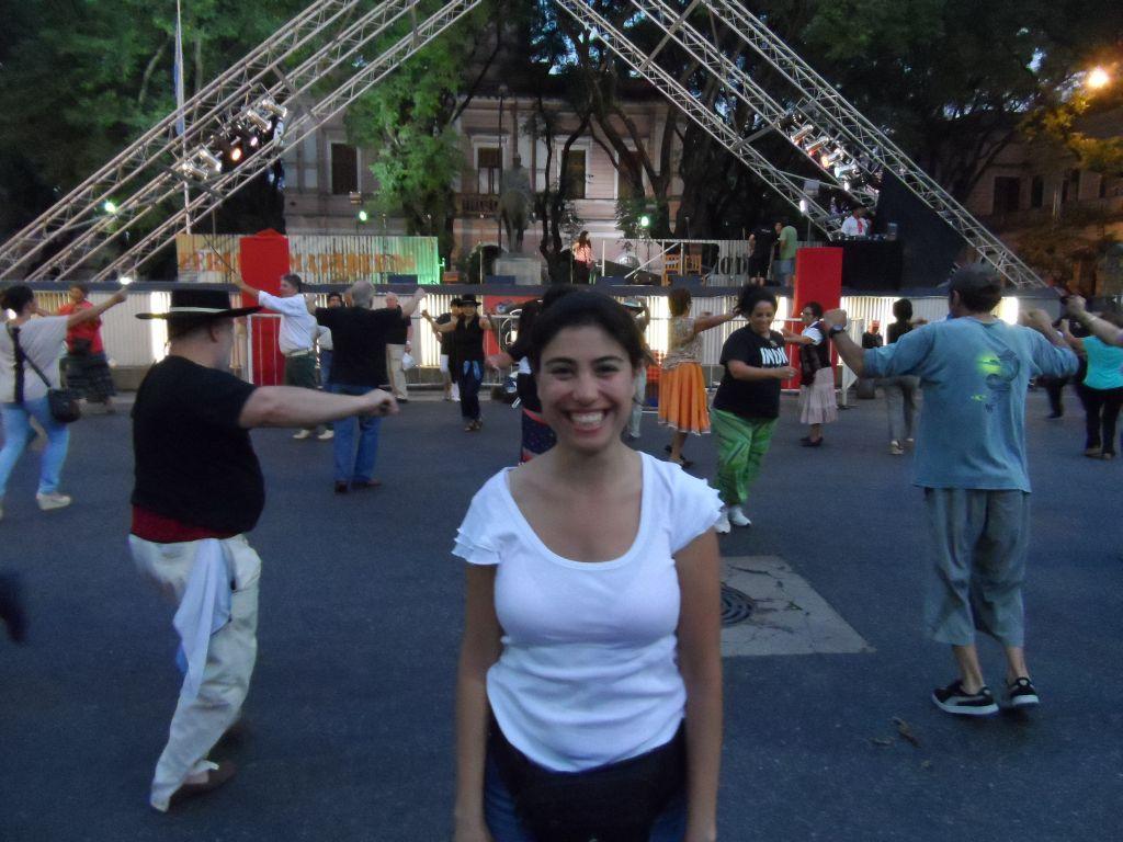 Feria de Mataderos'da
