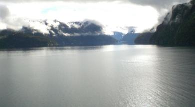 Norveç fiyord gezisi