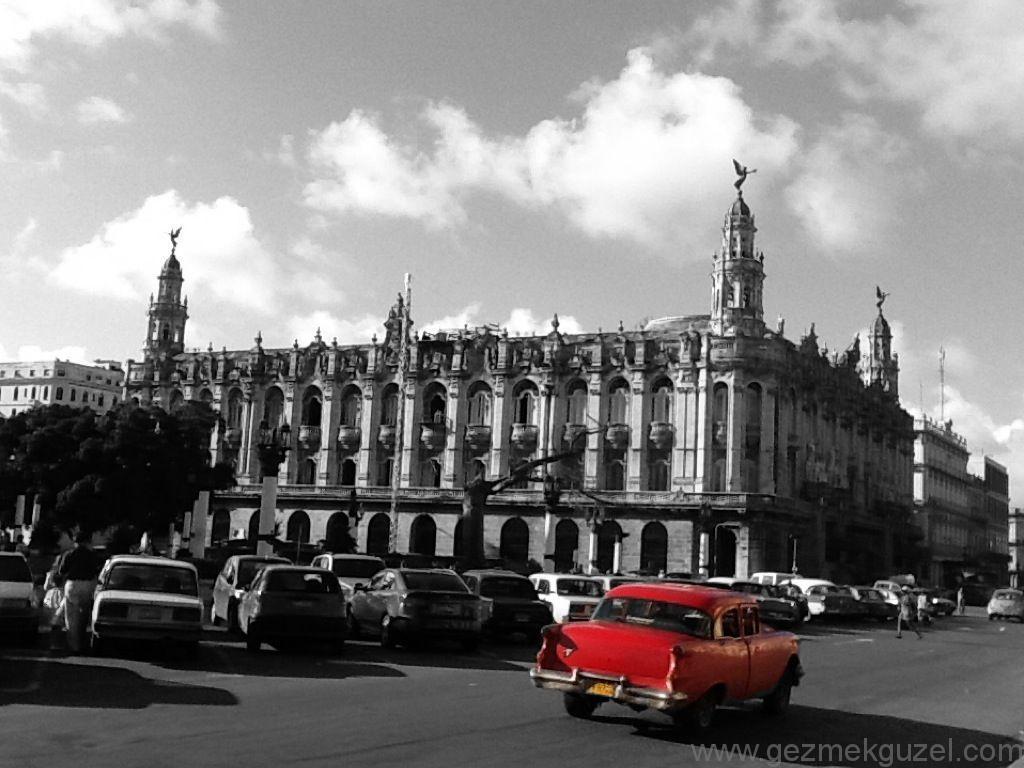 Küba Gezisi Notları, Havana Gezilecek Yerler, Havana Sokakları 2