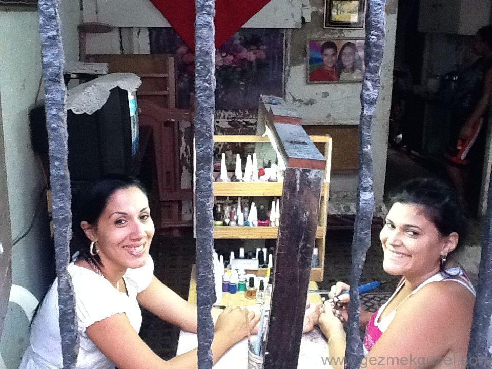 Küba Gezisi Notları, Havana Gezilecek Yerler, Havana Sokaklarında