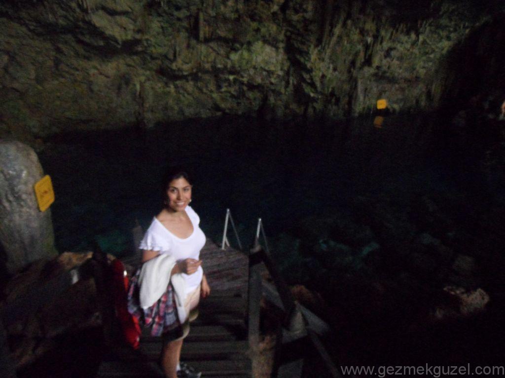 Küba Gezisi Notları, Varadero Gezilecek Yerler, Matanzas Saturno Mağarası