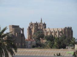 Kıbrıs Gezisi, Gazimağusa Lala Mustafa Paşa Camii