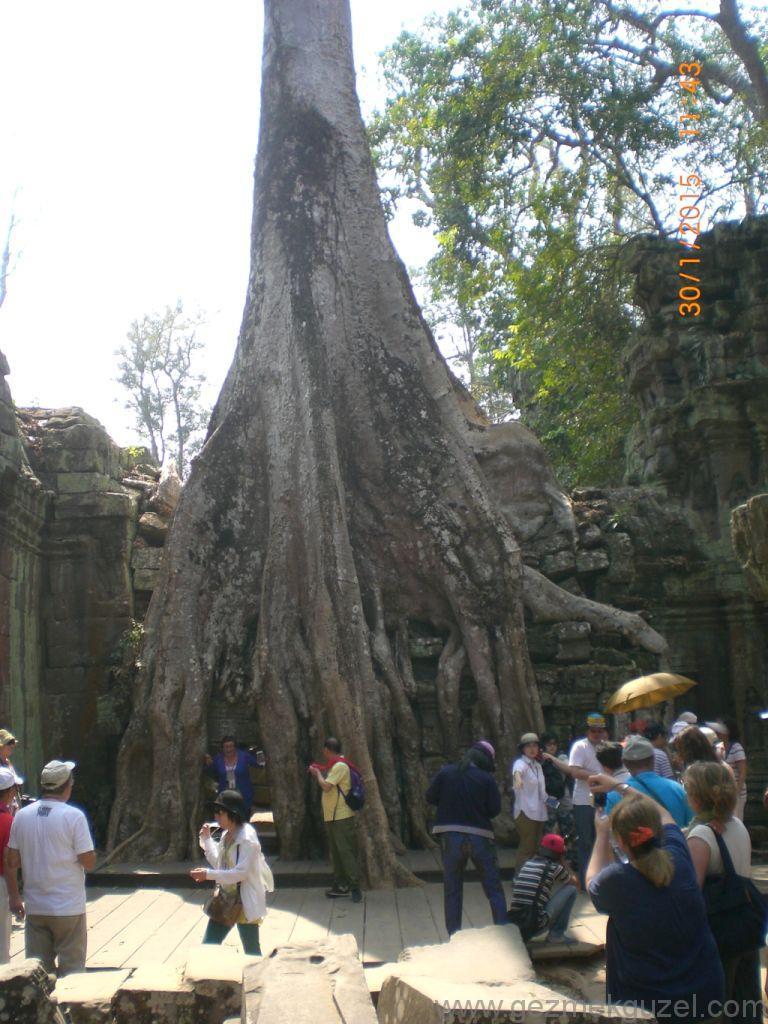 Laos - Kamboçya - Vietnam Gezisi Notları, Kamboçya Gezilecek Yerler, Angkor Wat 10