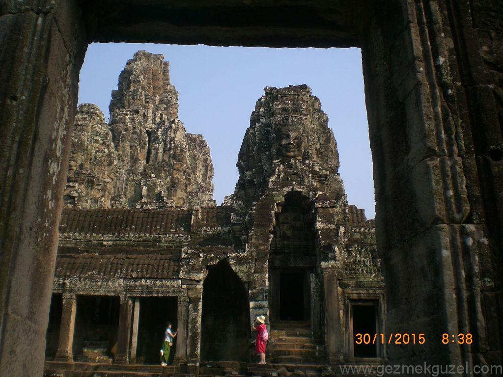 Laos - Kamboçya - Vietnam Gezisi Notları, Kamboçya Gezilecek Yerler, Angkor Wat 5