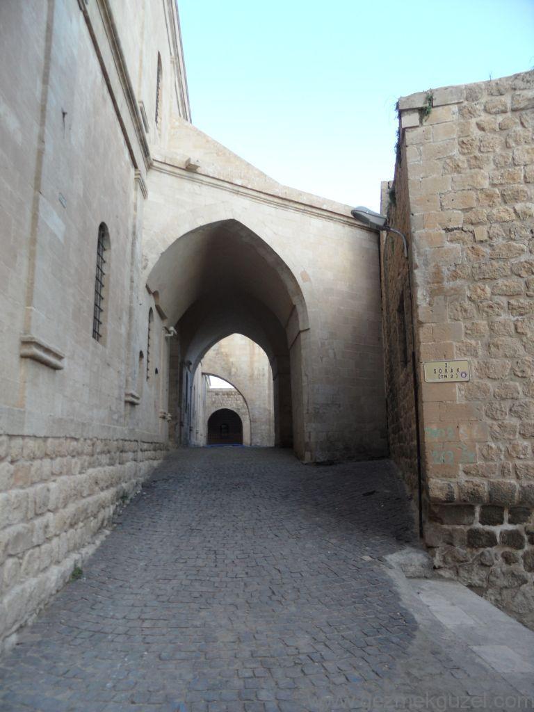 Mardin Sokakları, Mardin Gezimiz