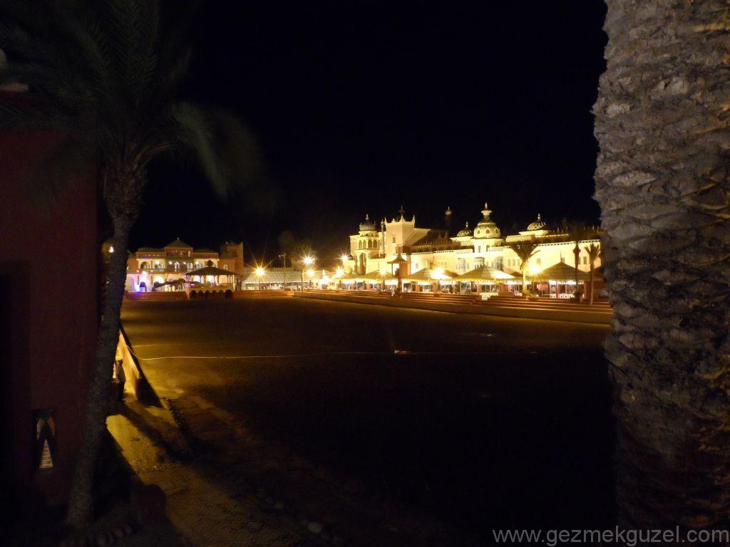 Marrakech Night Life Chez Ali