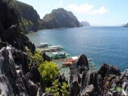 Matinloc Shrine – El Nido Tekne Turları