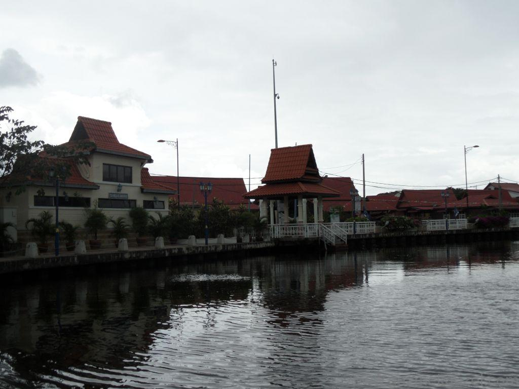 Melaka Tekne Turu, Malezya Gezisi Notları
