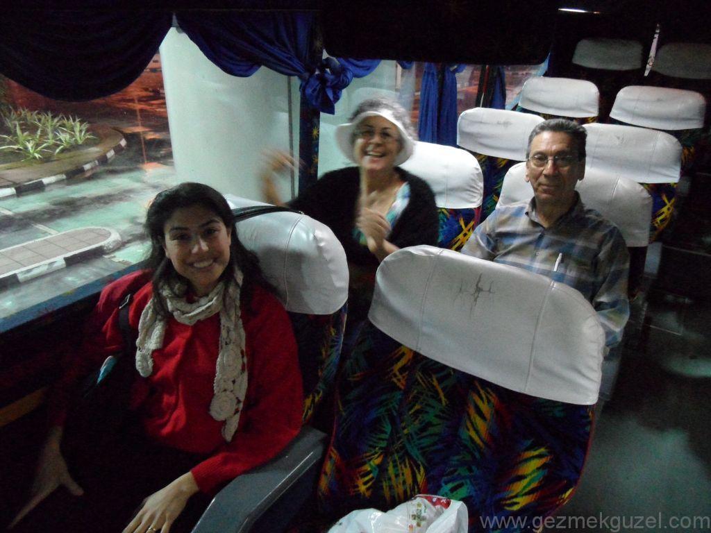 Melaka'ya Nasıl Gidilir