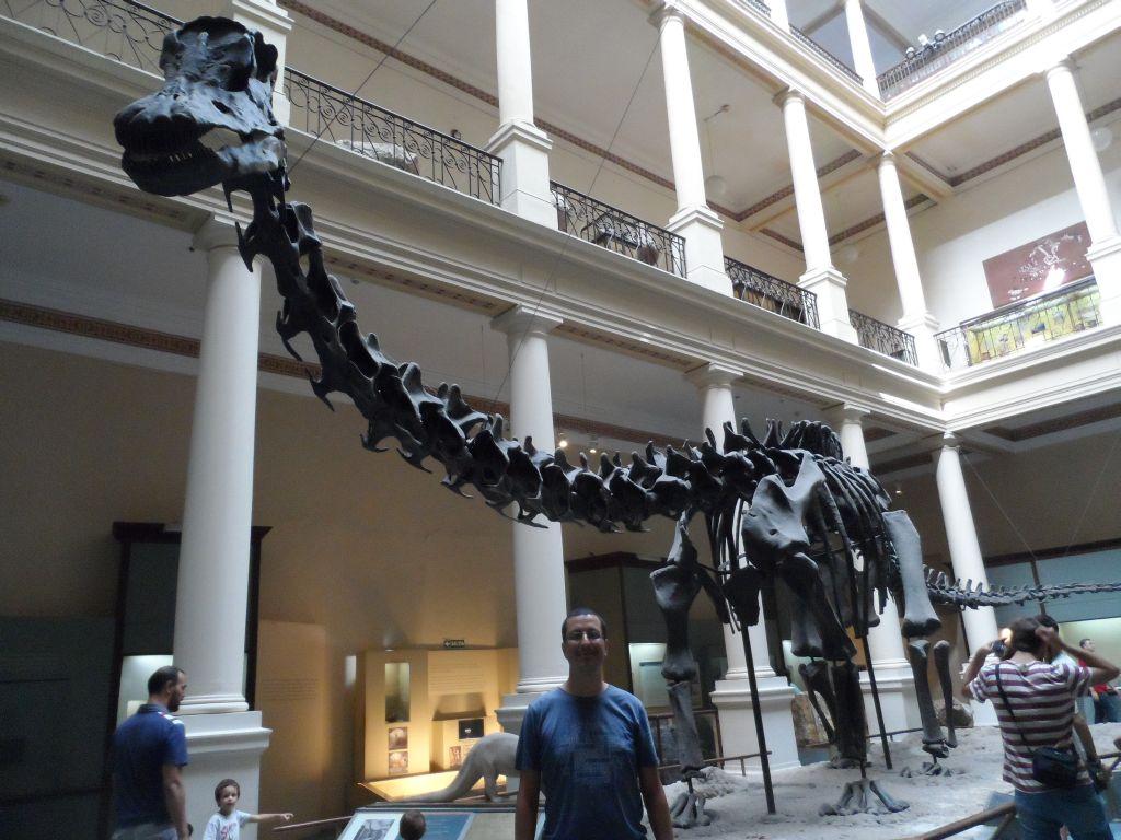 Museo de La Plata'da 1