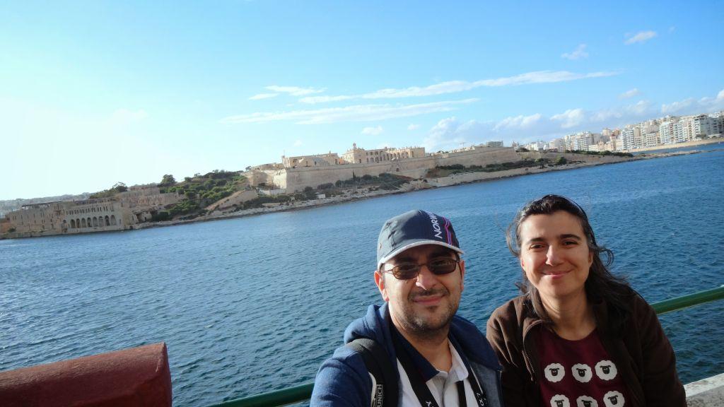Malta'da