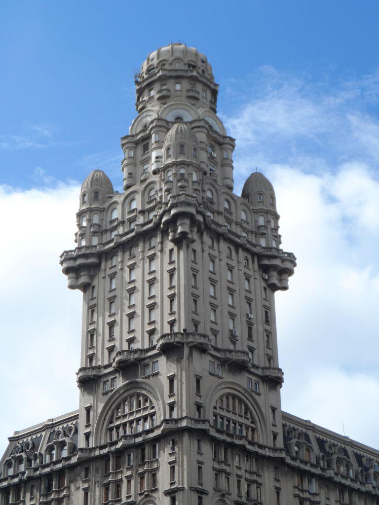 Palacio Salvo, Montevideo 2