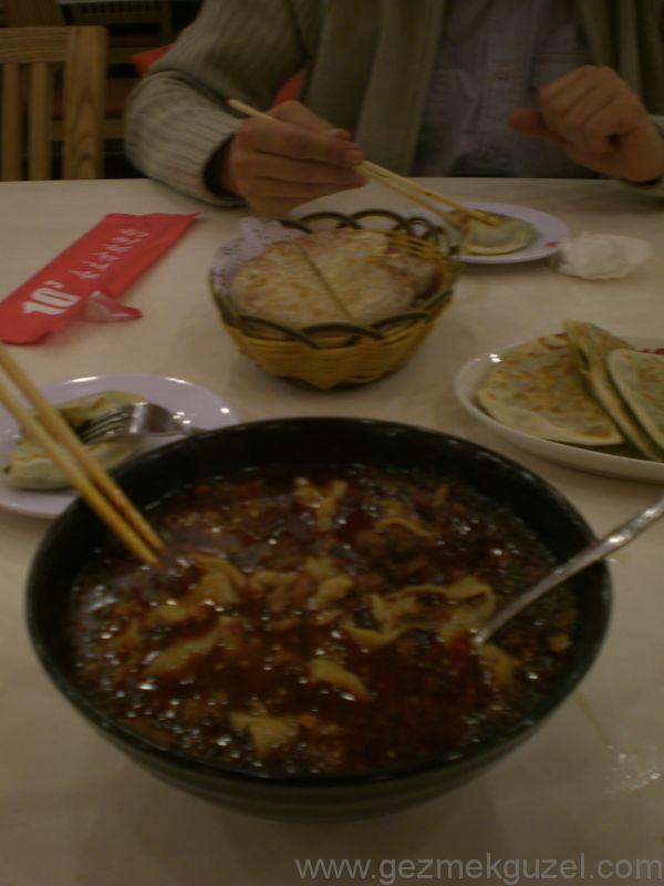 Pekin yemekleri