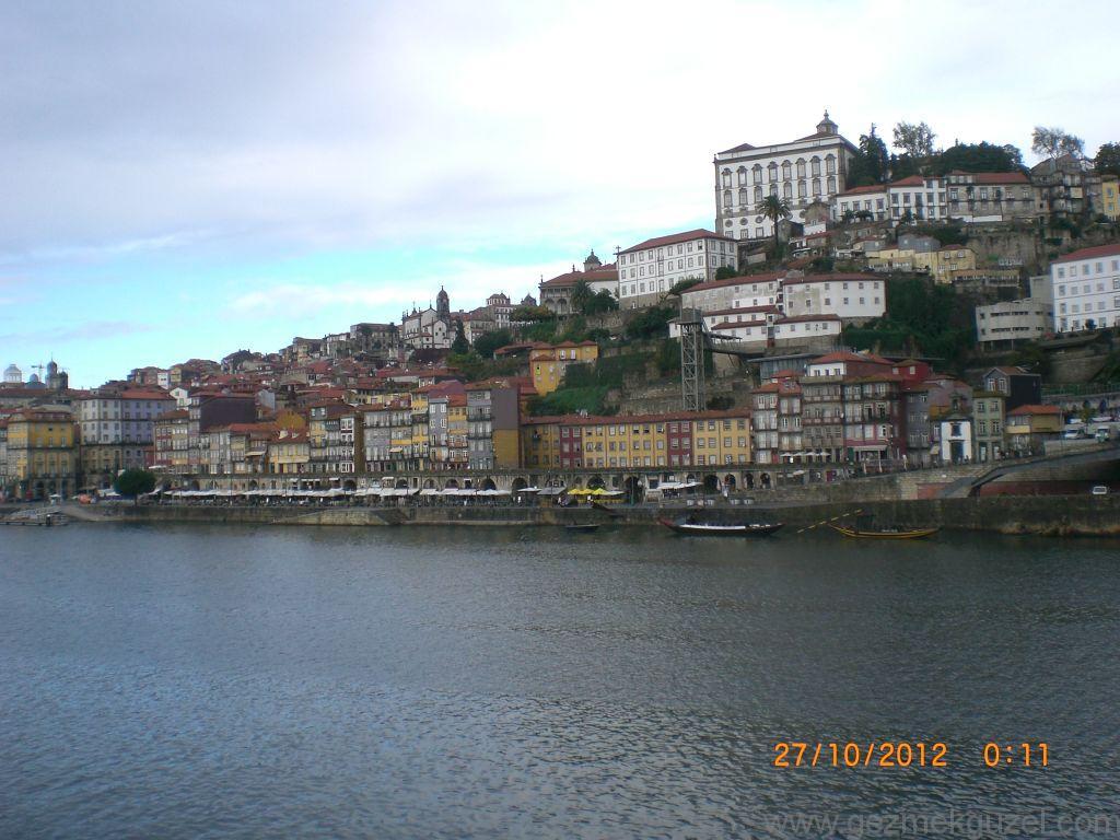 Porto, Porto Şehir Turu, Porto - Lizbon Gezisi Notları