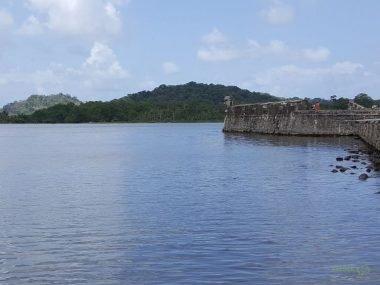 Portobello, Panama, Karayip Gezisi Notları