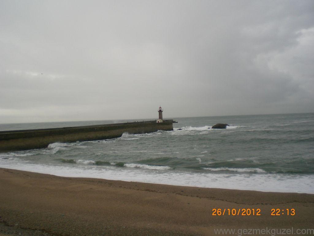 Porto'da Okyanus, Porto Şehir Turu, Porto - Lizbon Gezisi Notları