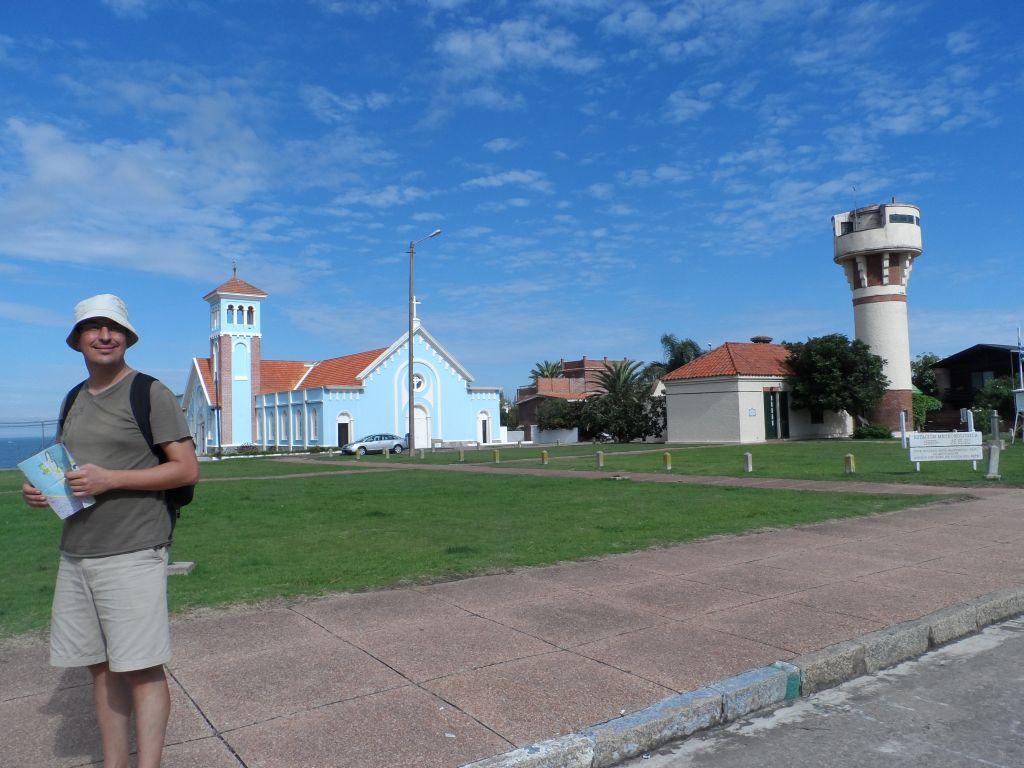 Punta del Este'nni lüks muhitleri