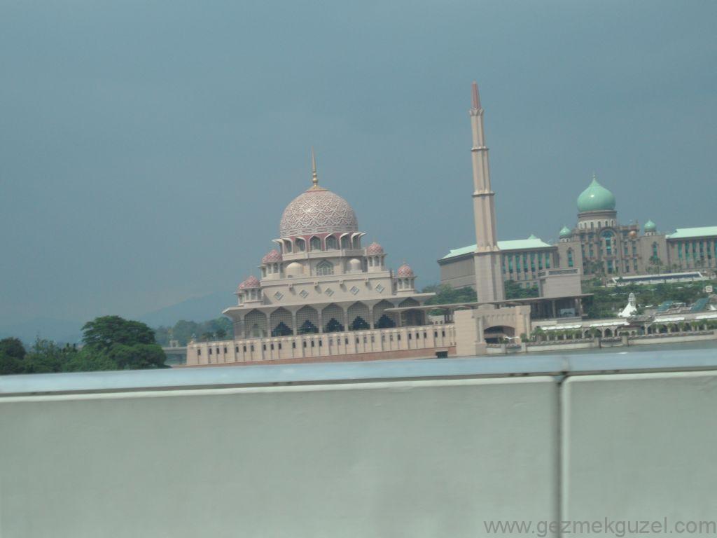 Putrajaya, Malezya Gezisi Notları