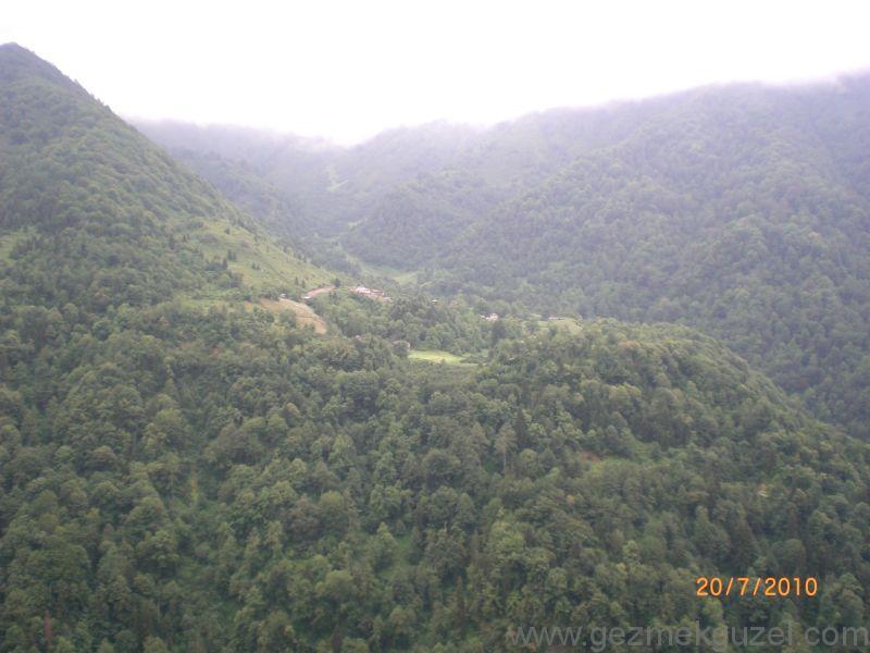 Rizenin Dağları