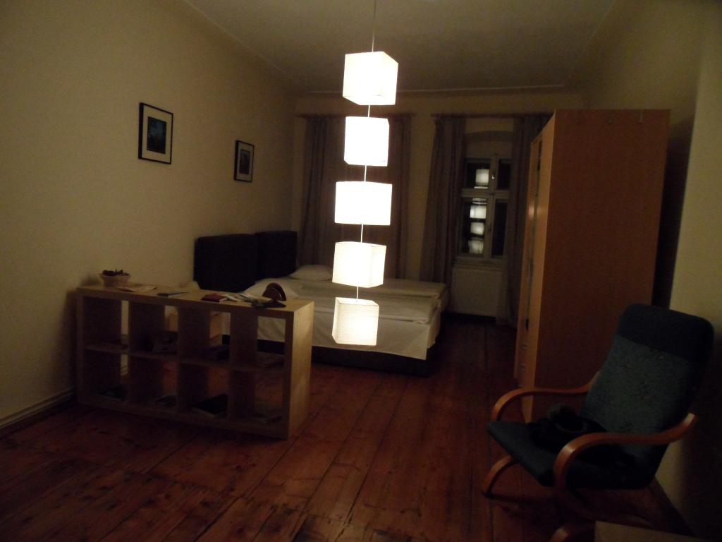 Sibiu'da Schiller Apartment