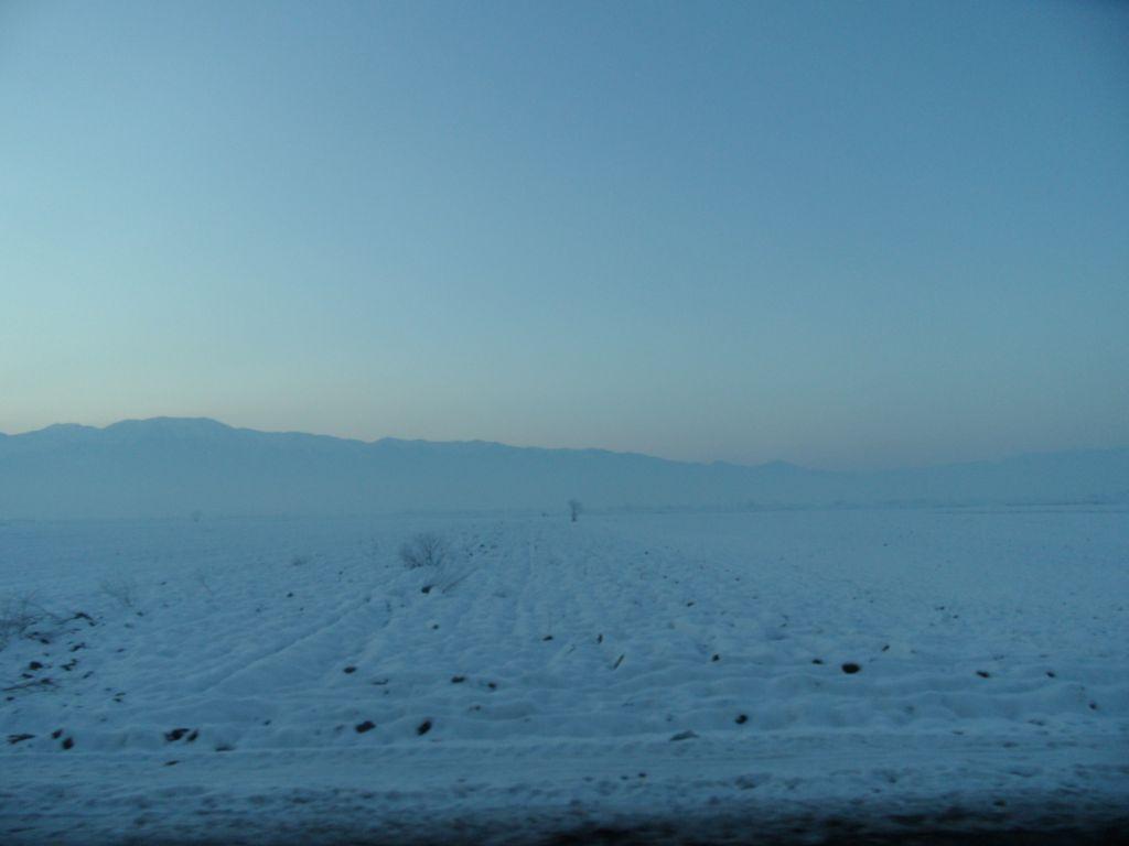 Romanya yollarında