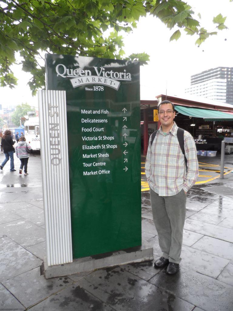 Melbourne Victoria Pazarı