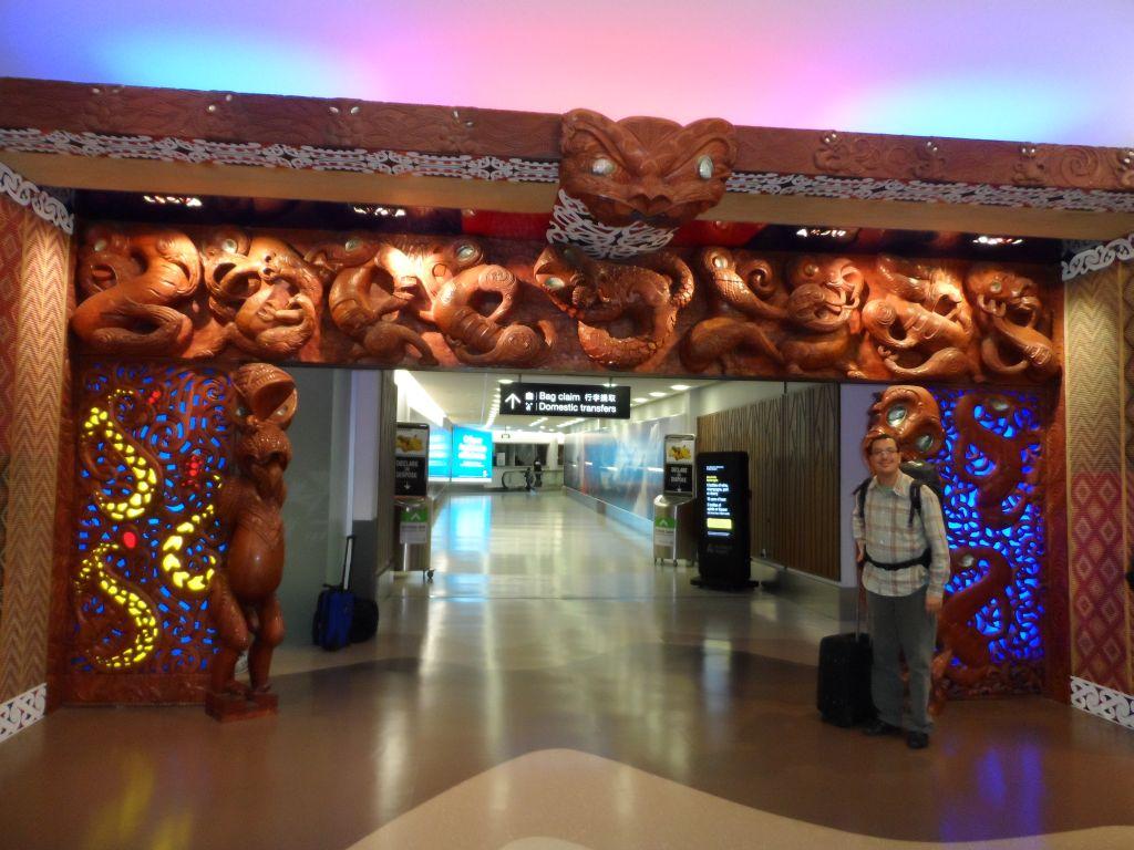 Auckland Havalimanı