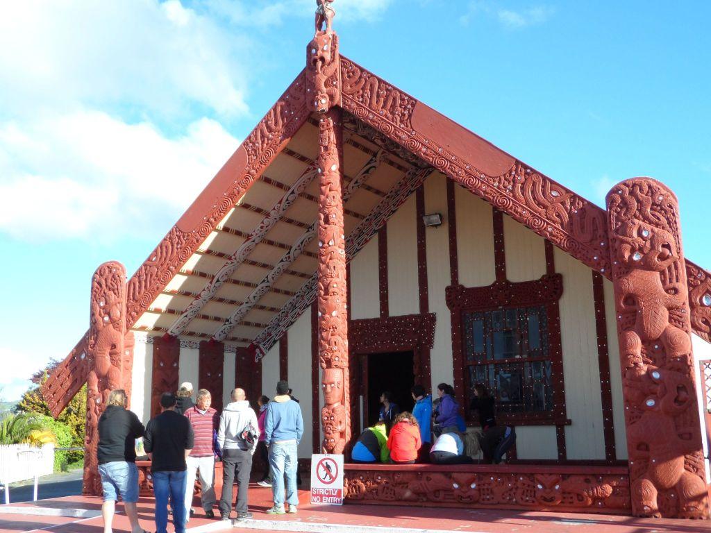 Maori Kilisesi