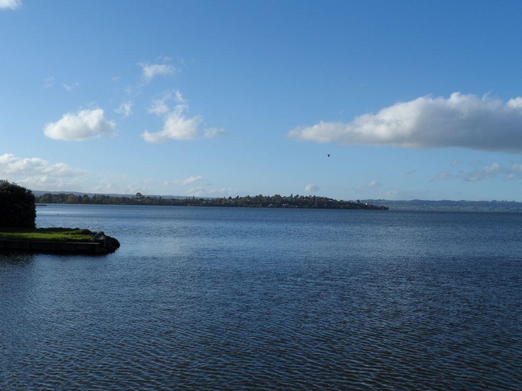 Rotorua Gölü