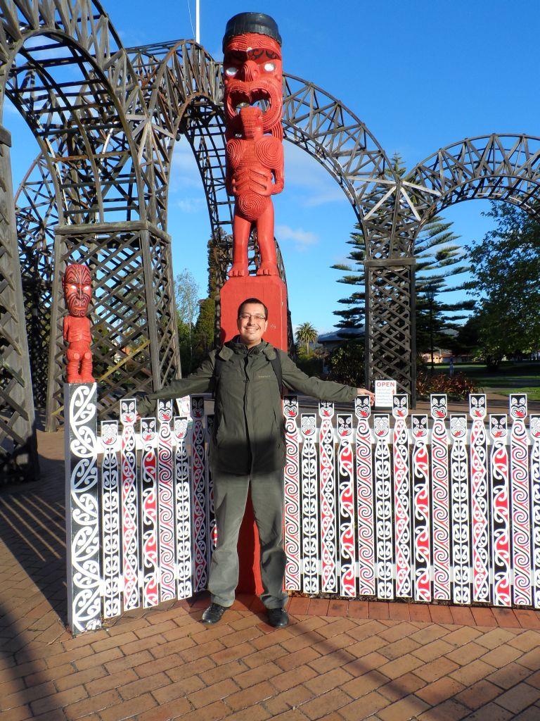Rotorua'da
