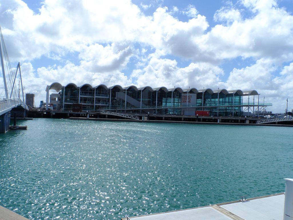 Auckland Limanı