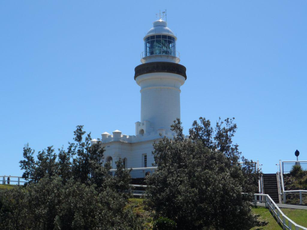 Byron Bay feneri