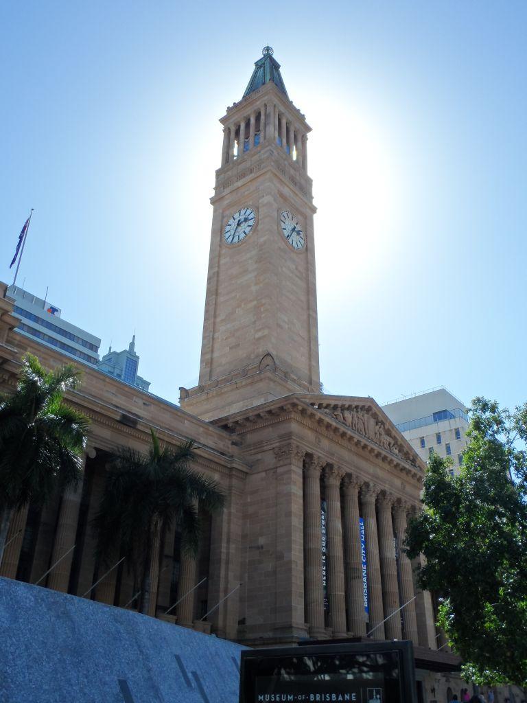 Brisbane Belediye Binası
