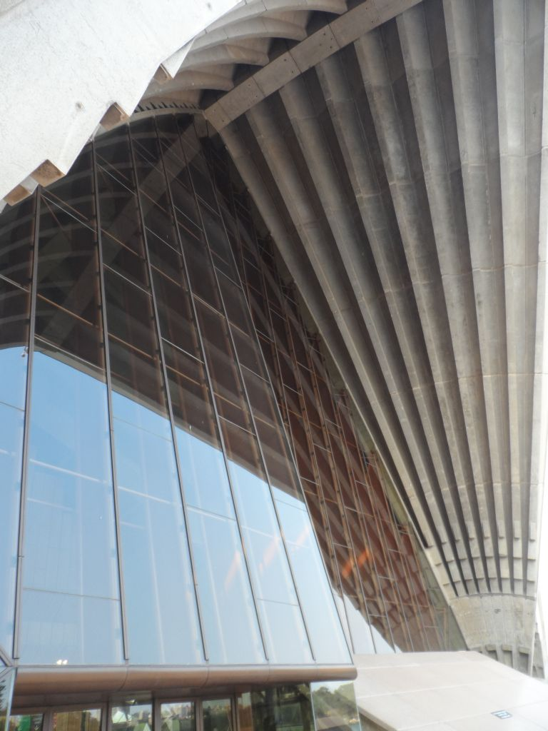 Sydney Opera binası