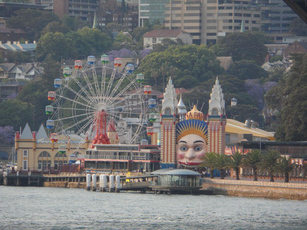 Sydney Lunaparkı