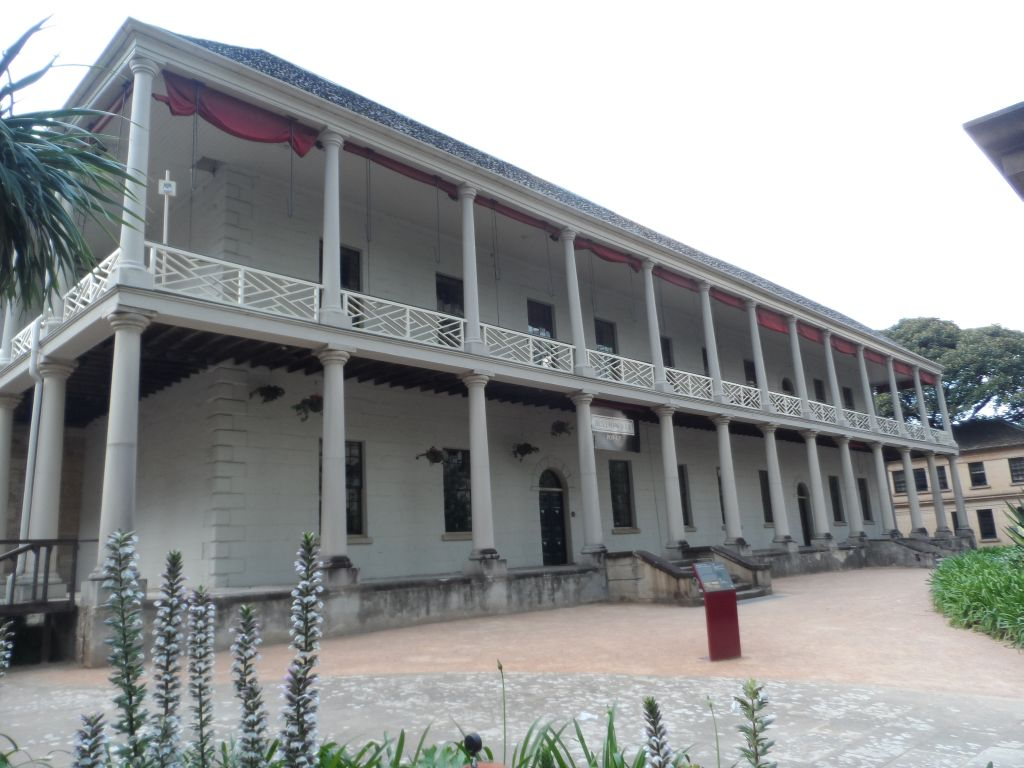 Tarihi Sydney Darphanesi